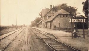 Lystrup Station Årbog 15