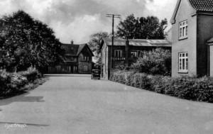 Lystrup Stationsgade
