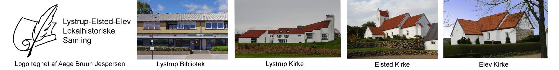 Lystrup-Elsted-Elev Lokalhistoriske Samling